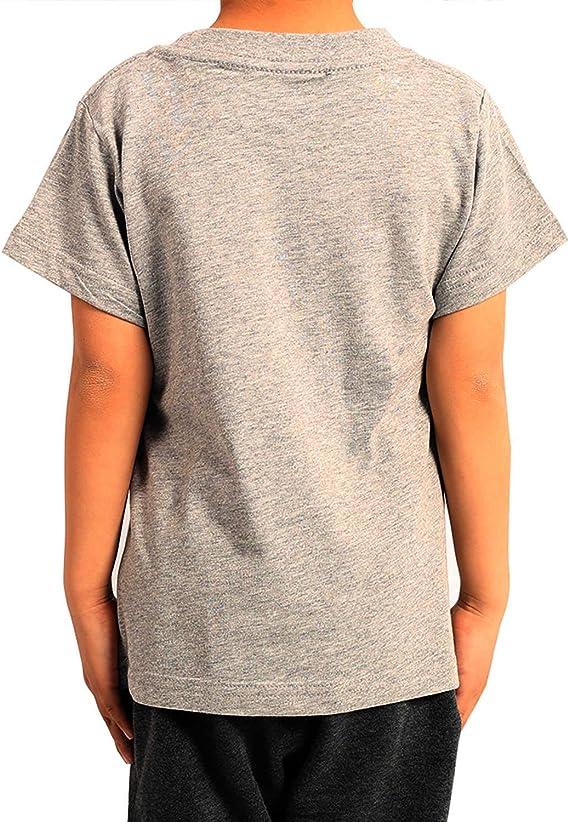 Websi Wihey Bigfoot I Believe Boys /& Girl White Fashion t-Shirt for Teenage