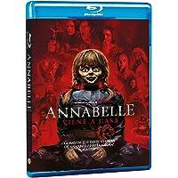 ANNABELLE 3 VIENE A CASA [Blu-ray]