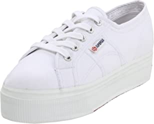 Superga Womens 2790 Acotw Fashion Sneaker