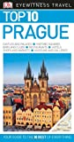 Top 10 Prague (Eyewitness Top 10 Travel Guide)
