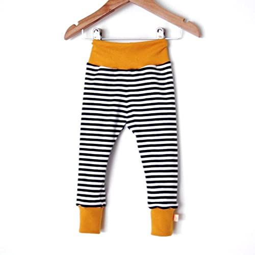 c703a09b7 Amazon.com: Handmade Unisex Baby Leggings: Handmade