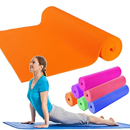 DP Design® – Esterilla para yoga, pilates, aeróbic, color ...