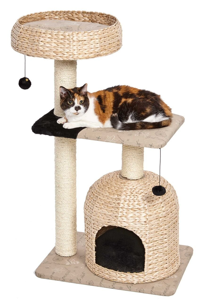 Midwest Homes for Pets Nest Type Cat Tree
