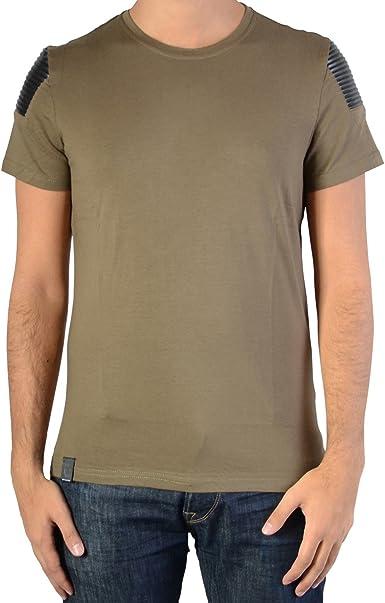 Camisa Ryujee Thimote De Color Caqui: Amazon.es: Ropa