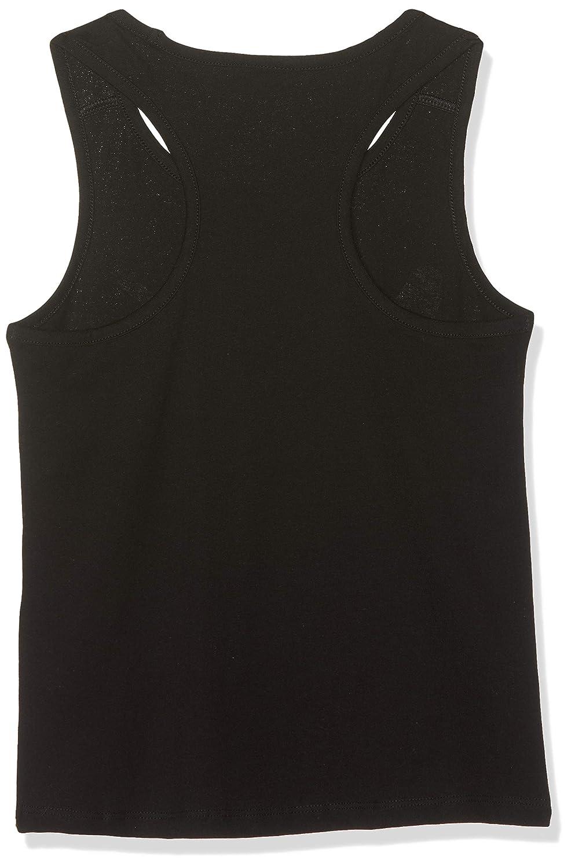 Mek Set 2pz Jersey T-Shirt+Canotta T-Shirt Bambina Logo