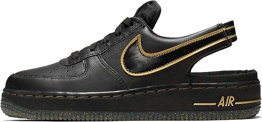 Nike Air Force 1 Vtf (gs) Qs Big Kids