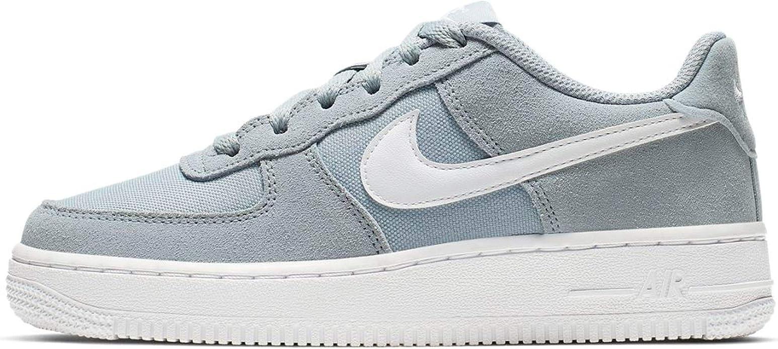 nike air force 1 gs scarpe da basket bambinono