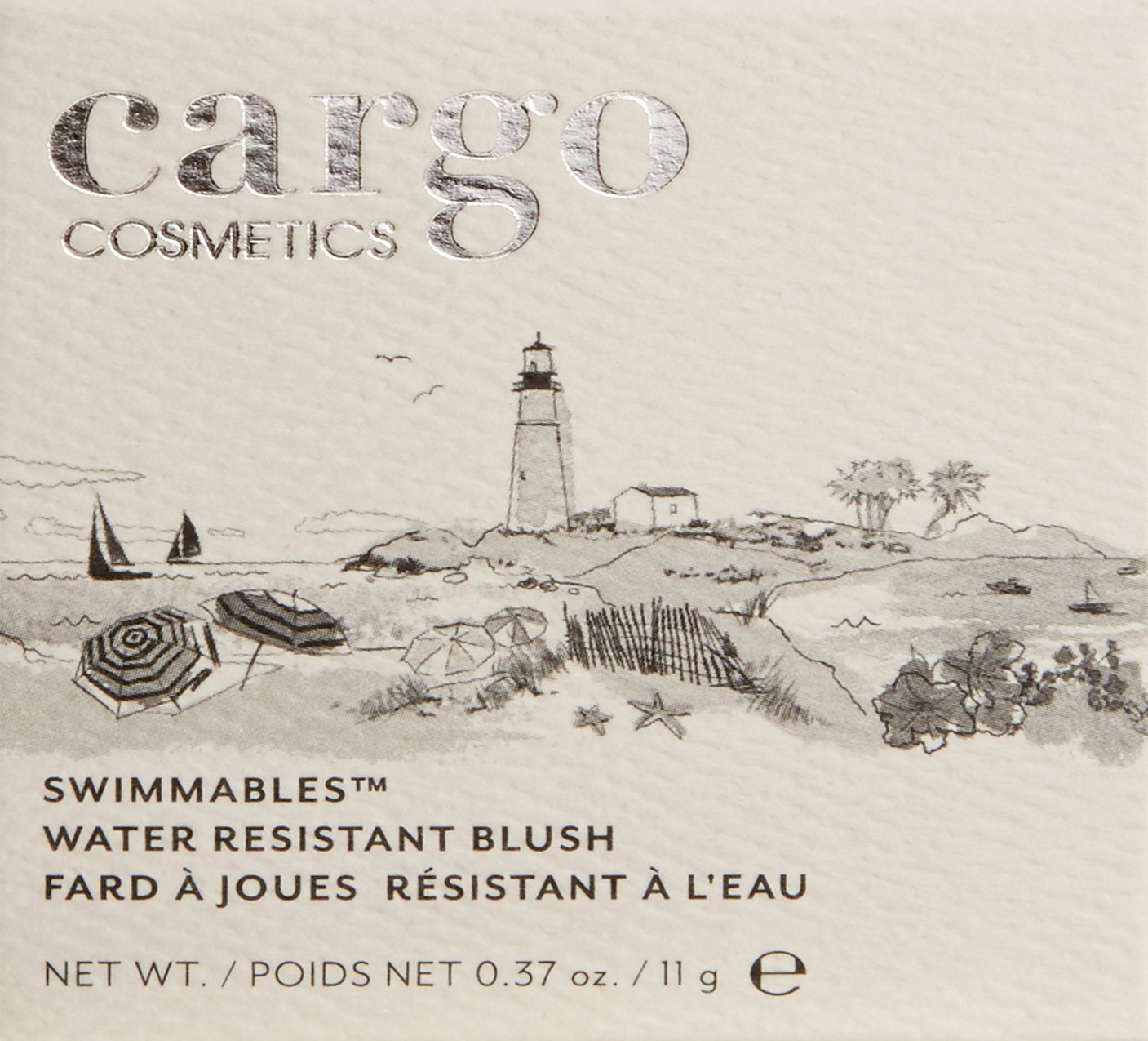 Cargo Swimmables Water Resistant Blush, Bali by Cargo (Image #4)