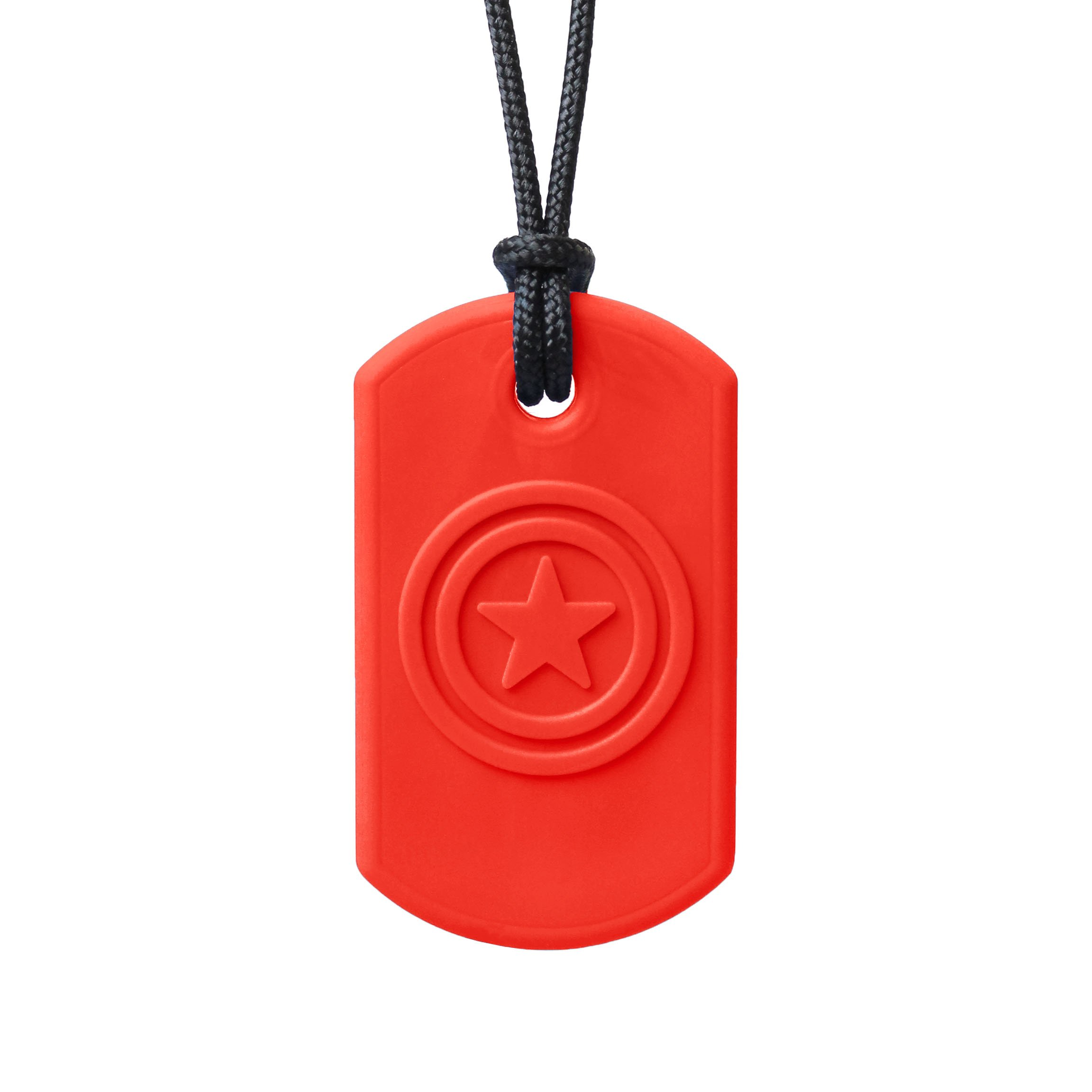 Amazon ARK s Super Star Sensory Chew Necklace Made in the