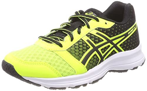 Asics Patriot 9 PS Amarillo Txq0Vx6U