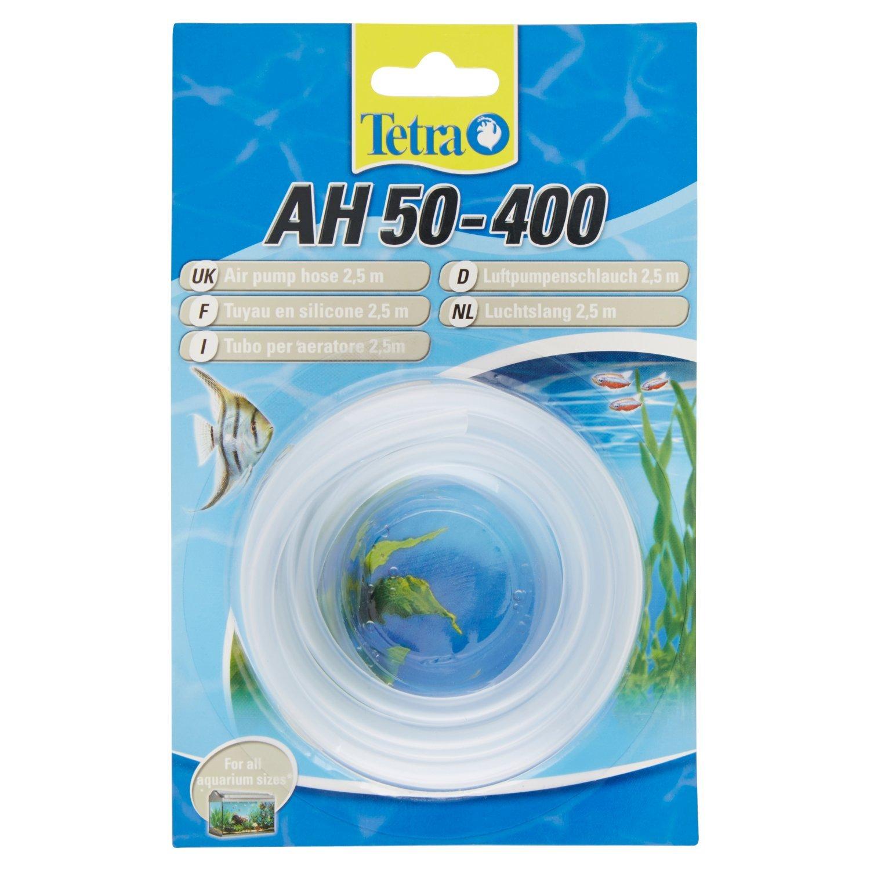 TETRA AH 50-400 - Tuyau d'Air en Silicone pour Pompe à Air product image