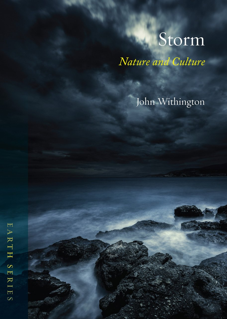 Storm: Nature and Culture (Earth) ebook