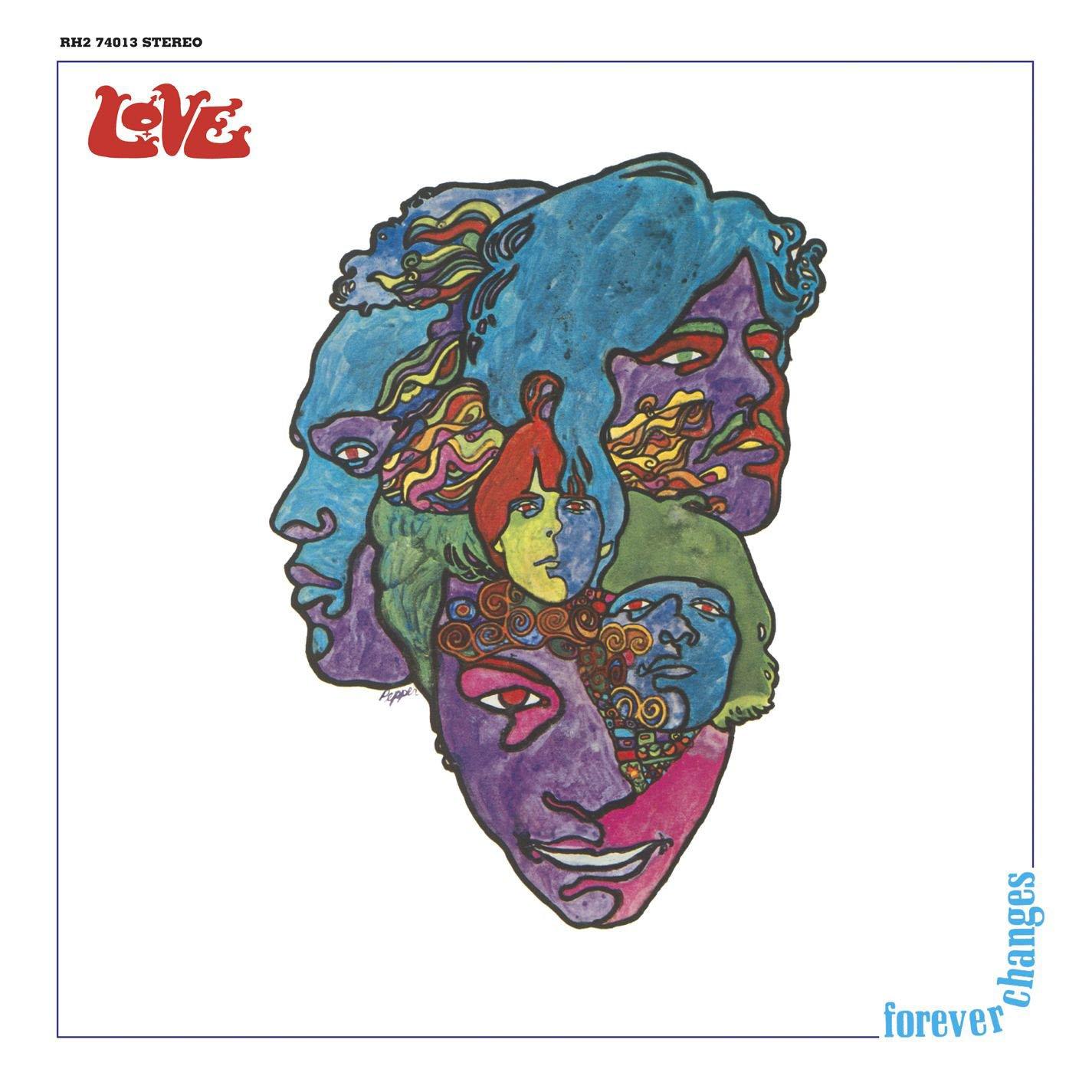 Forever Changes (180 Gram Vinyl)