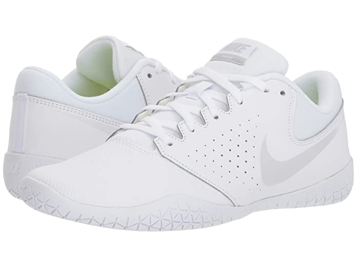 huge discount 2e92c 3ed8c Amazon.com  Nike Womens Sideline IV Cheerleading Shoe  Fashion Sneakers