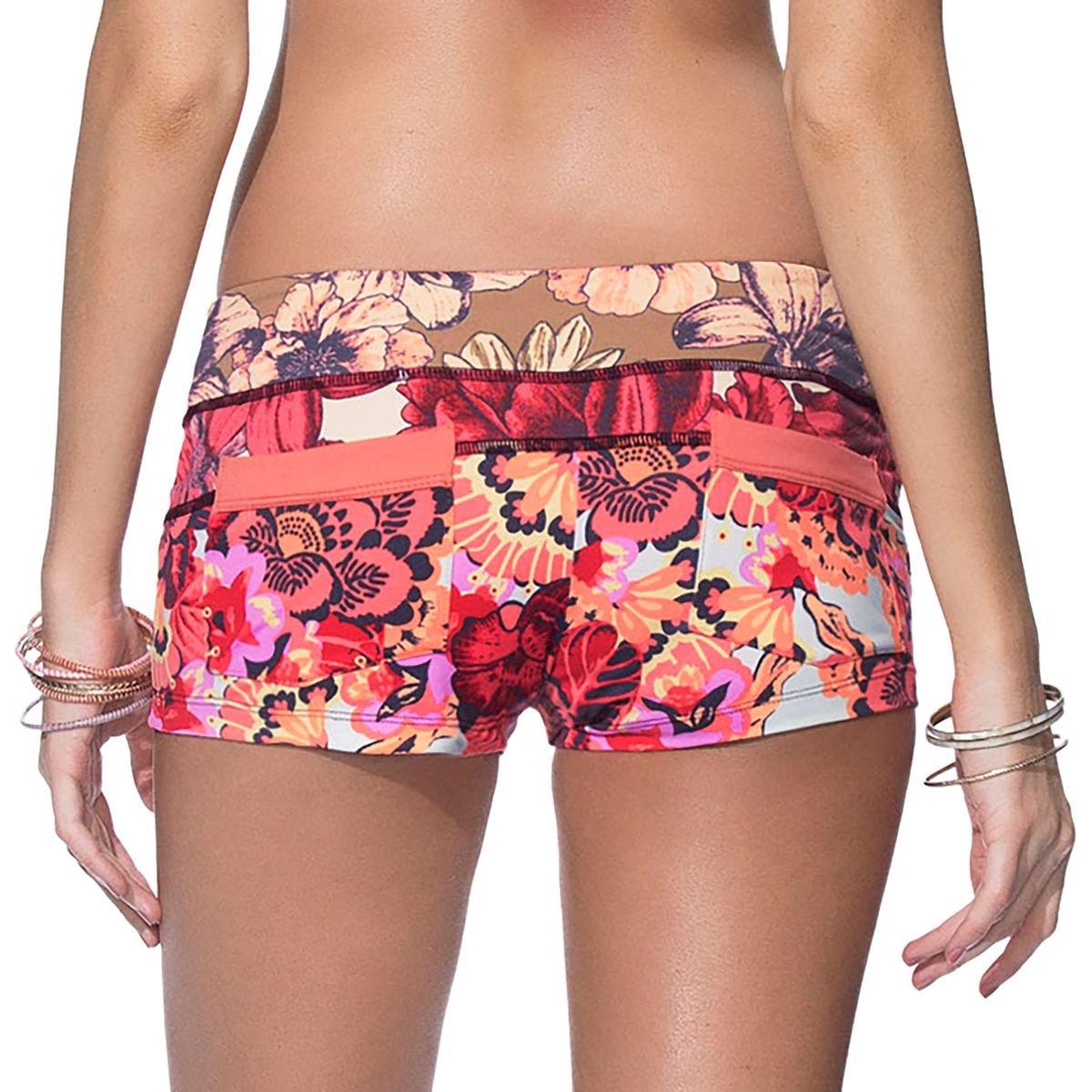 Maaji Womens Cherry Shake Shorts Cover Up