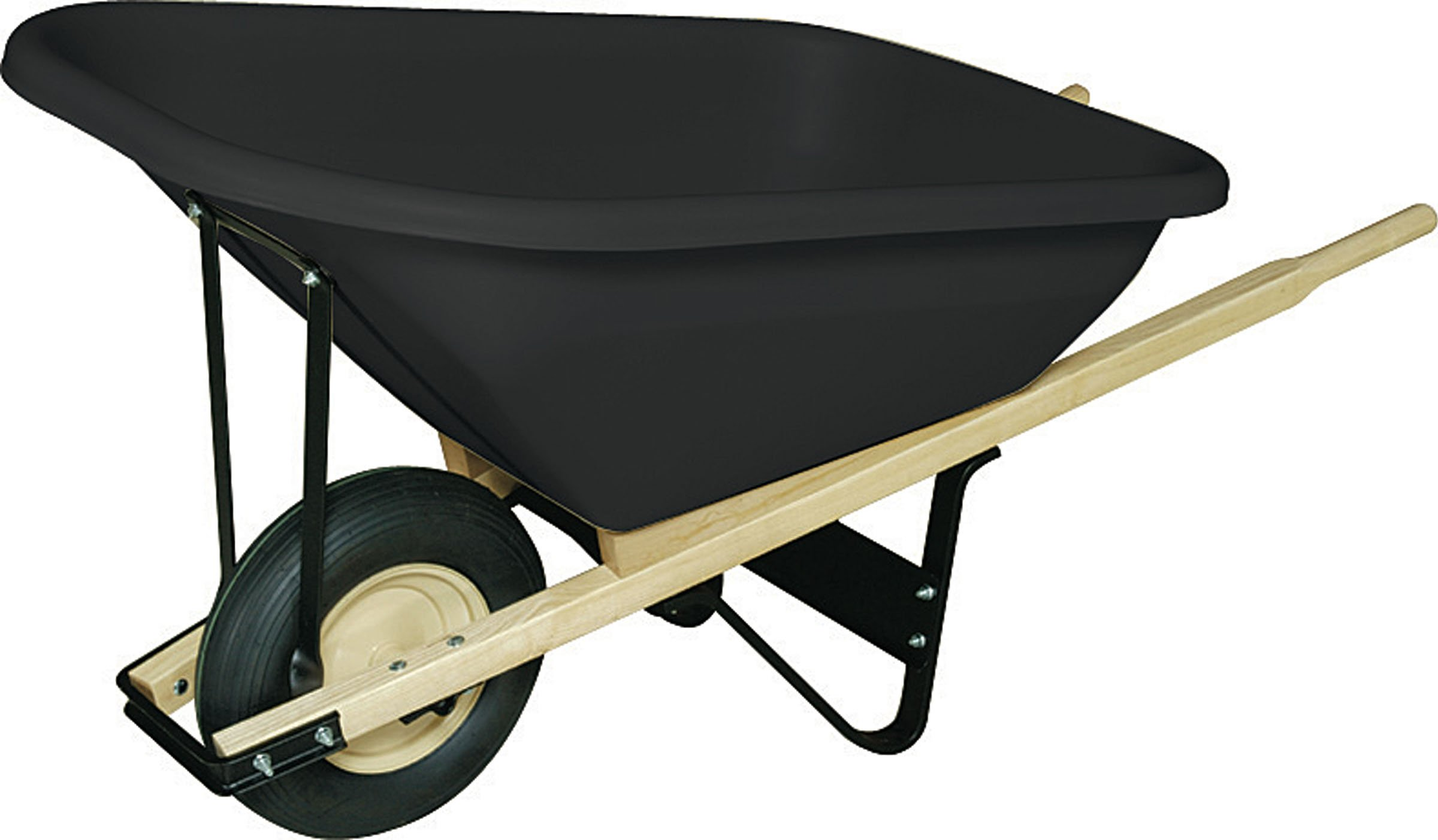 SCENIC ROAD PARTS BOX M8-1R Wheelbarrow