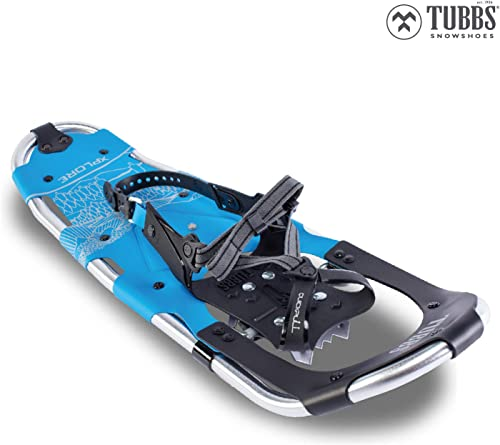 Tubbs Xplore Snowshoe – Men s