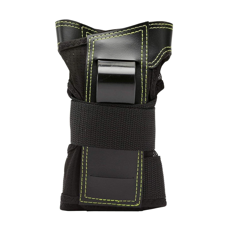 K2 Sports Prime W Women's Wrist-Guard (Black) Black black/green