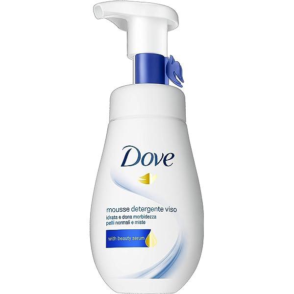 Dove - Espuma facial (200 g): Amazon.es: Belleza