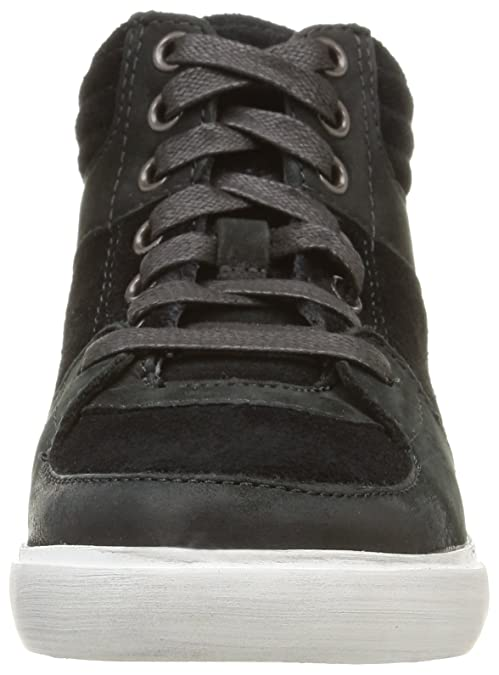 Glstnbry Snkrchk, Womens Hi-Top Sneakers Timberland