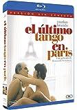 El último tango en París [Blu-ray]