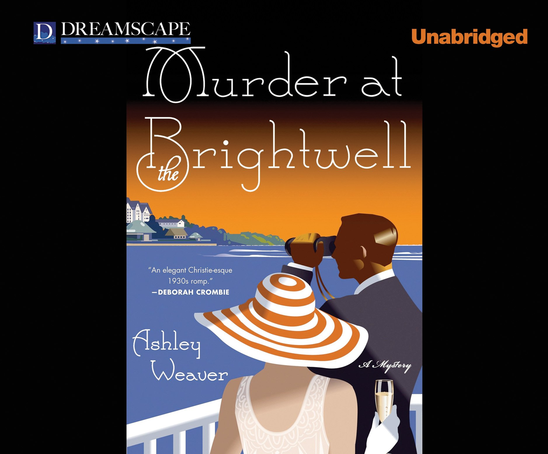 Download Murder at the Brightwell ebook