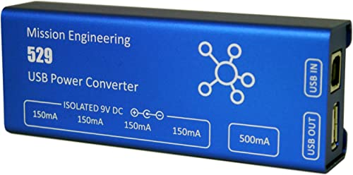 Mission Engineering Power 529 USB Converter