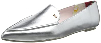 Ted Baker Damen Shlim Damenschuhe Shlim Damen Loafers Slipper  Amazon   Schuhe ... c2a692