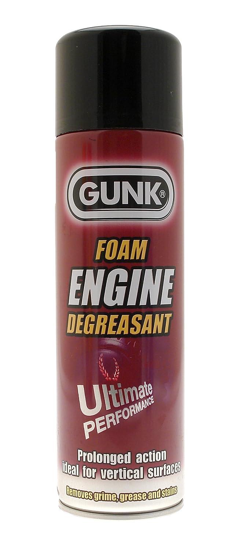 Gunk 6729 500ml Foam Engine Degreasant GK6729