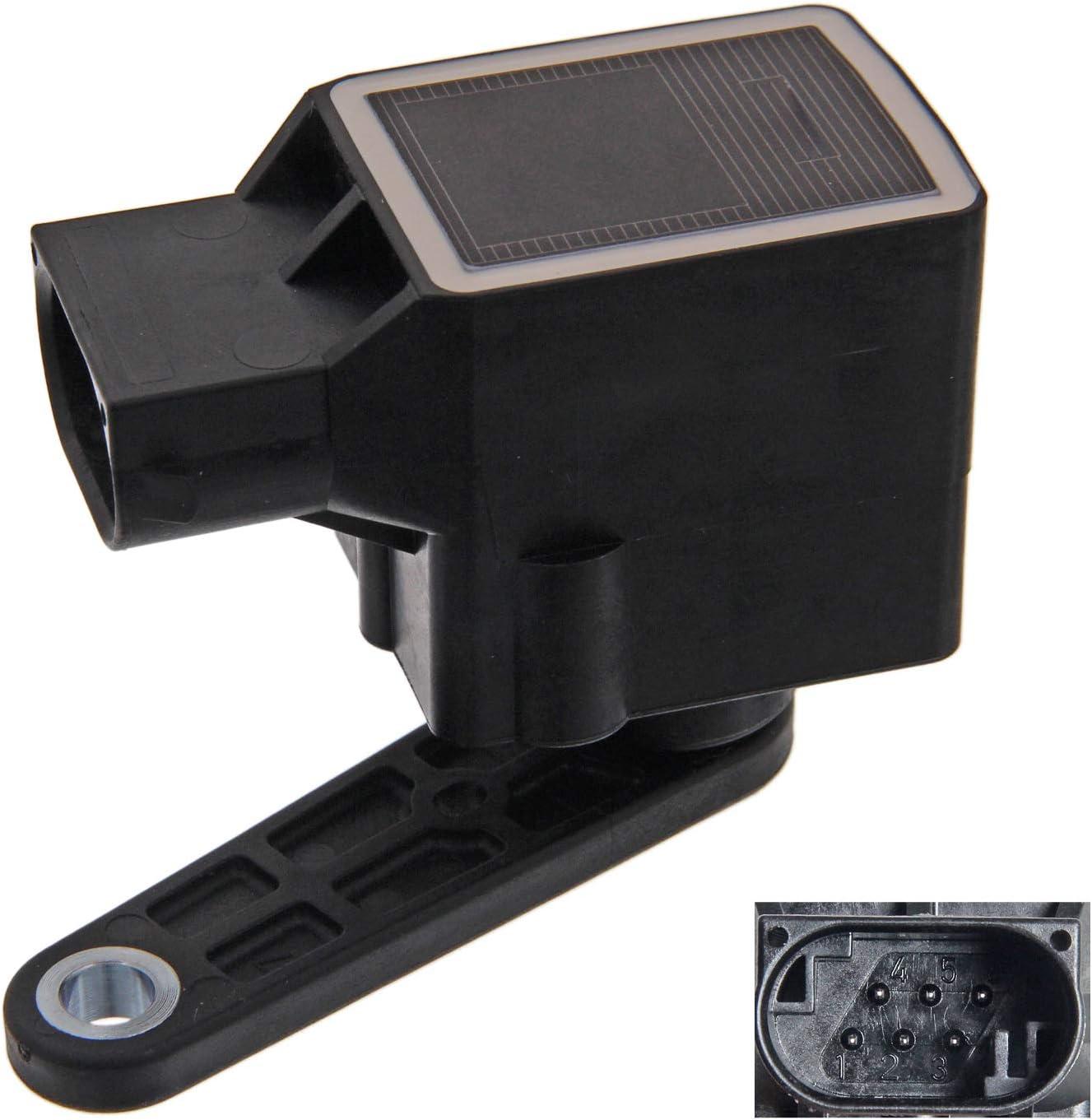 Febi Bilstein 36921 Sensor Für Leuchtweitenregulierung 1 Stück Auto