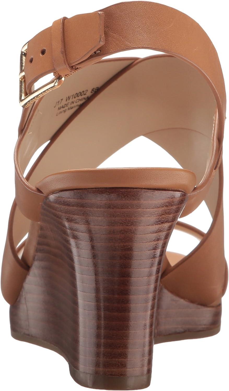 Penelope Wedge II Sandal