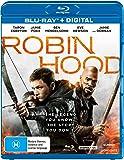 Robin Hood (2018) (Blu-ray + Digitak)