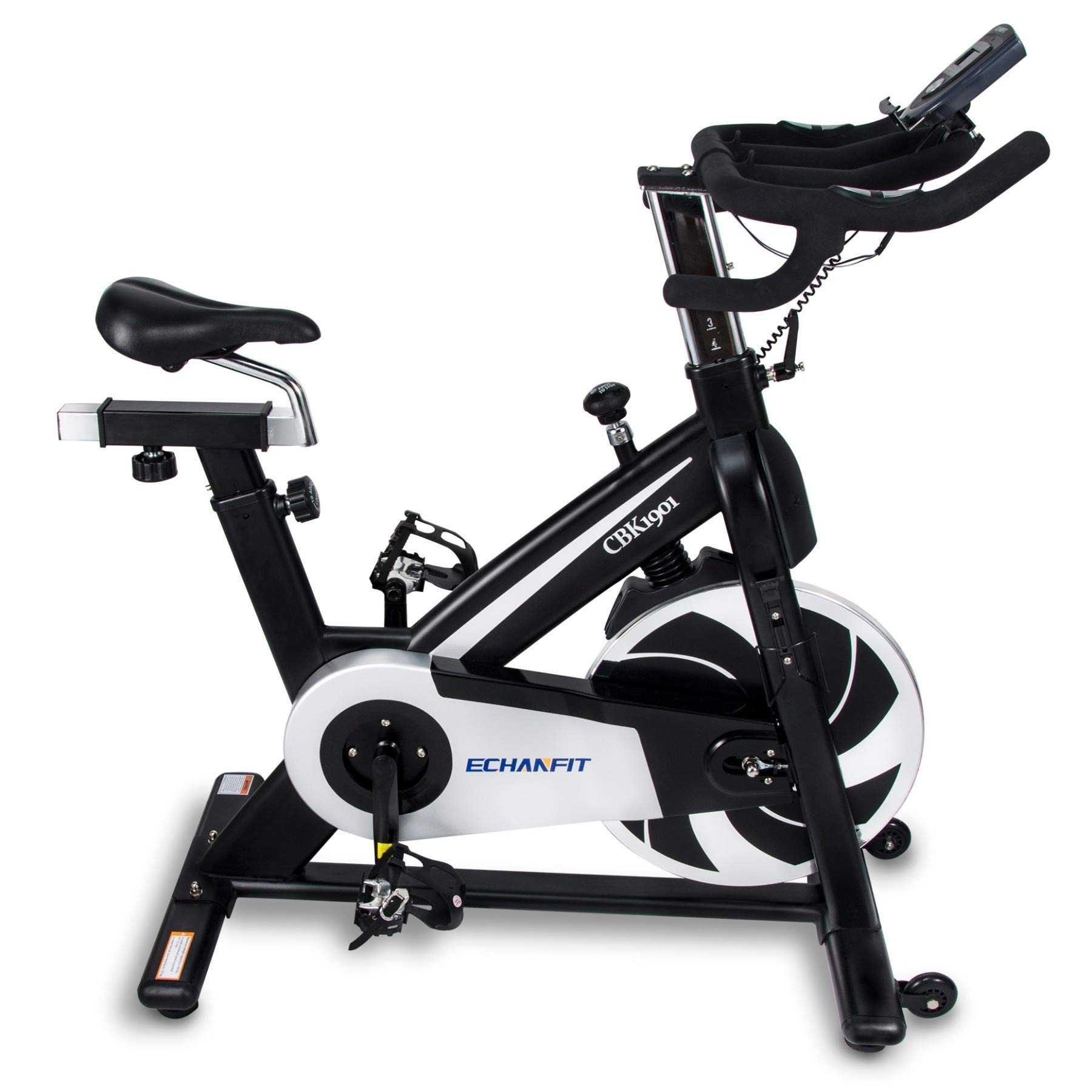 Echanfit affordable indoor cycling bike