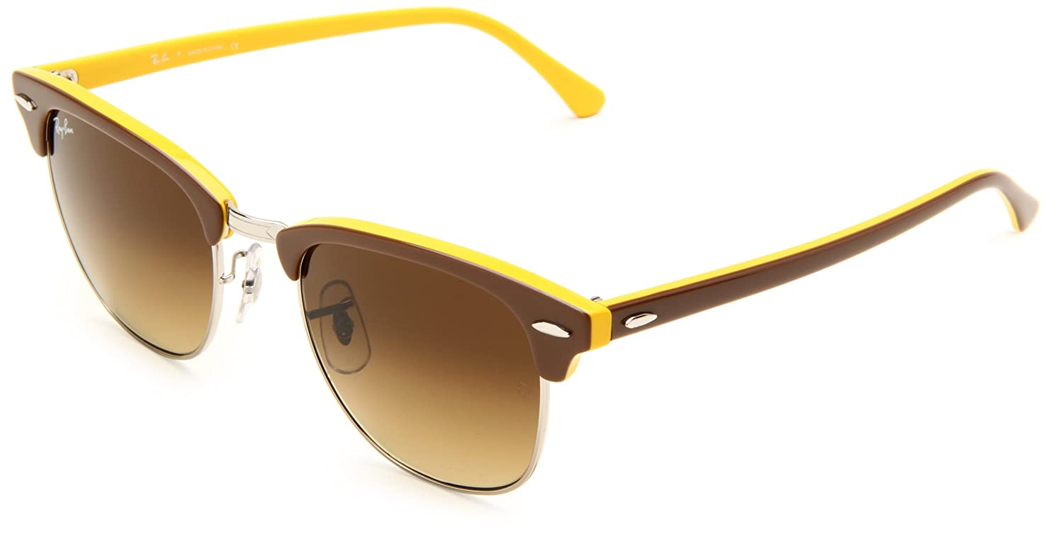 09ea098bd1 Clubmaster Brown Yellow « One More Soul