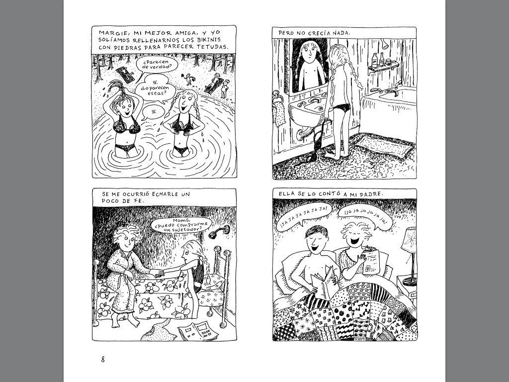 La historia de mis tetas: Jennifer Hayden: 9788416195909: Amazon.com: Books