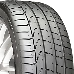 Pirelli P ZERO High Performance Tire - 275/40R20 106Y