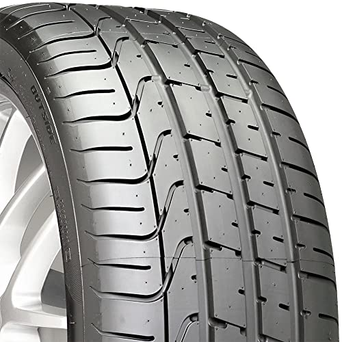 Pirelli P ZERO High-Performance Tire