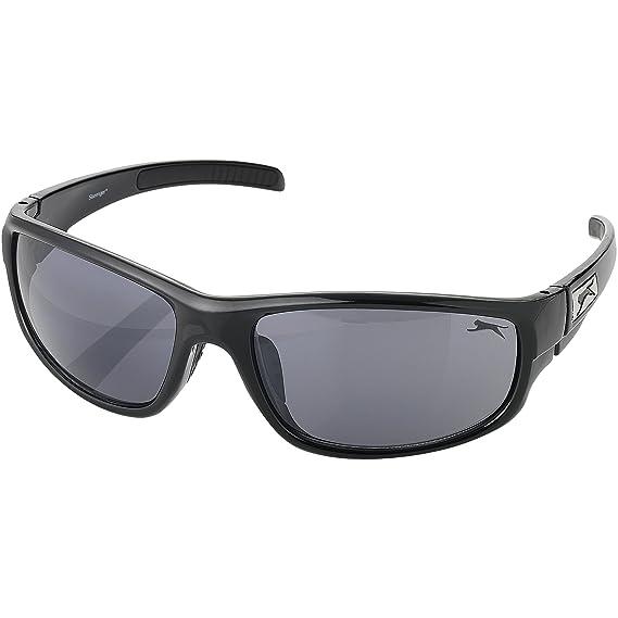 Slazenger - Gafas de sol (16 x 14 x 4.2 cm/Negro): Amazon.es ...