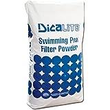 DE Swimming Pool Filter Media - 50 Pounds