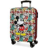 Disney 3331761 Posters Equipaje Infantil, 54 cm, 33