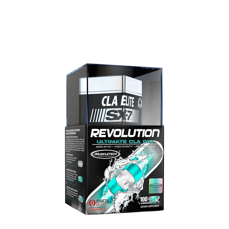 MuscleTech CLA Elite SX-7 Revolution