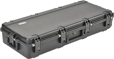 SKB iSeries - Maleta para teclado de 61 teclas resistente al agua