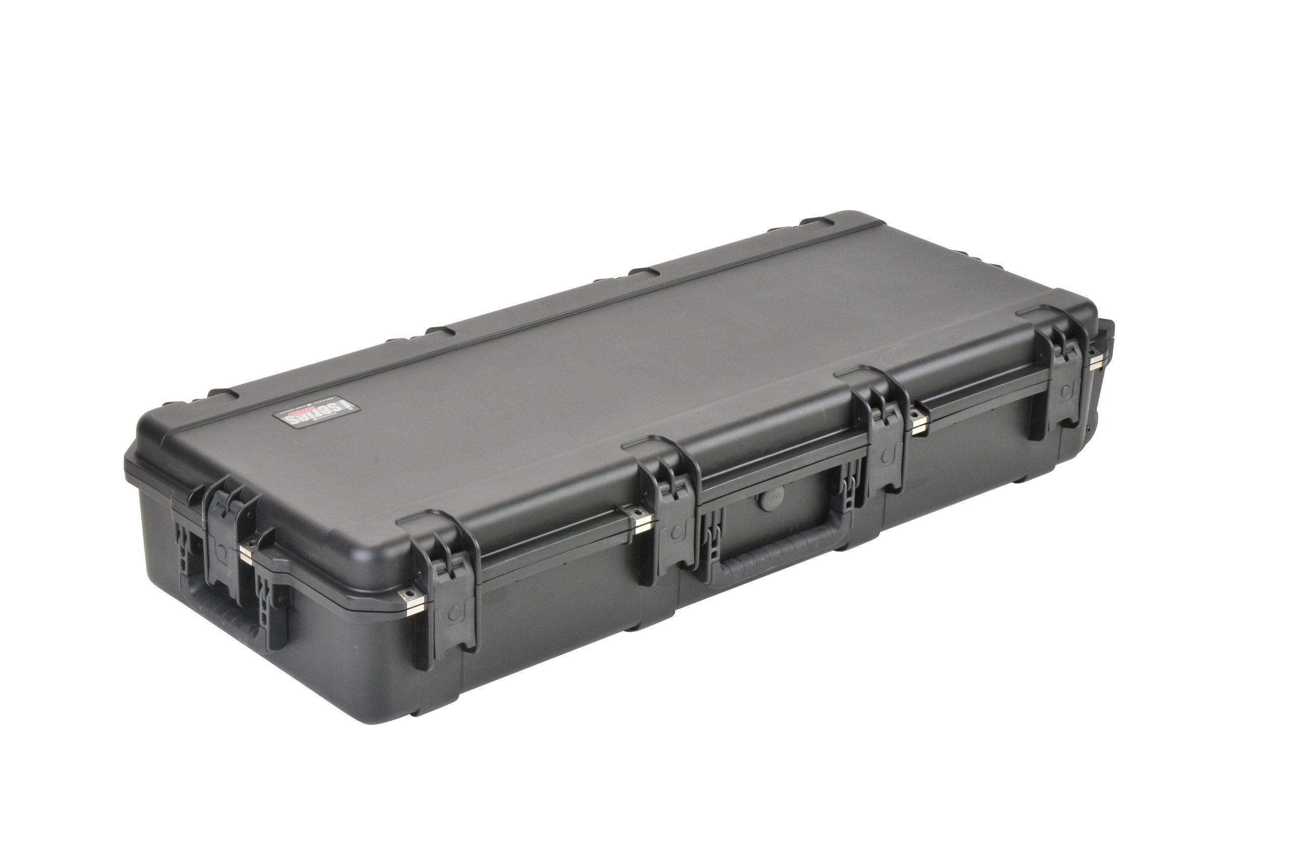 SKB 3I-4217-KBD iSeries 40 x 16 x 5 Inches Water-Tight Injection Molded 61-Note Keyboard Case