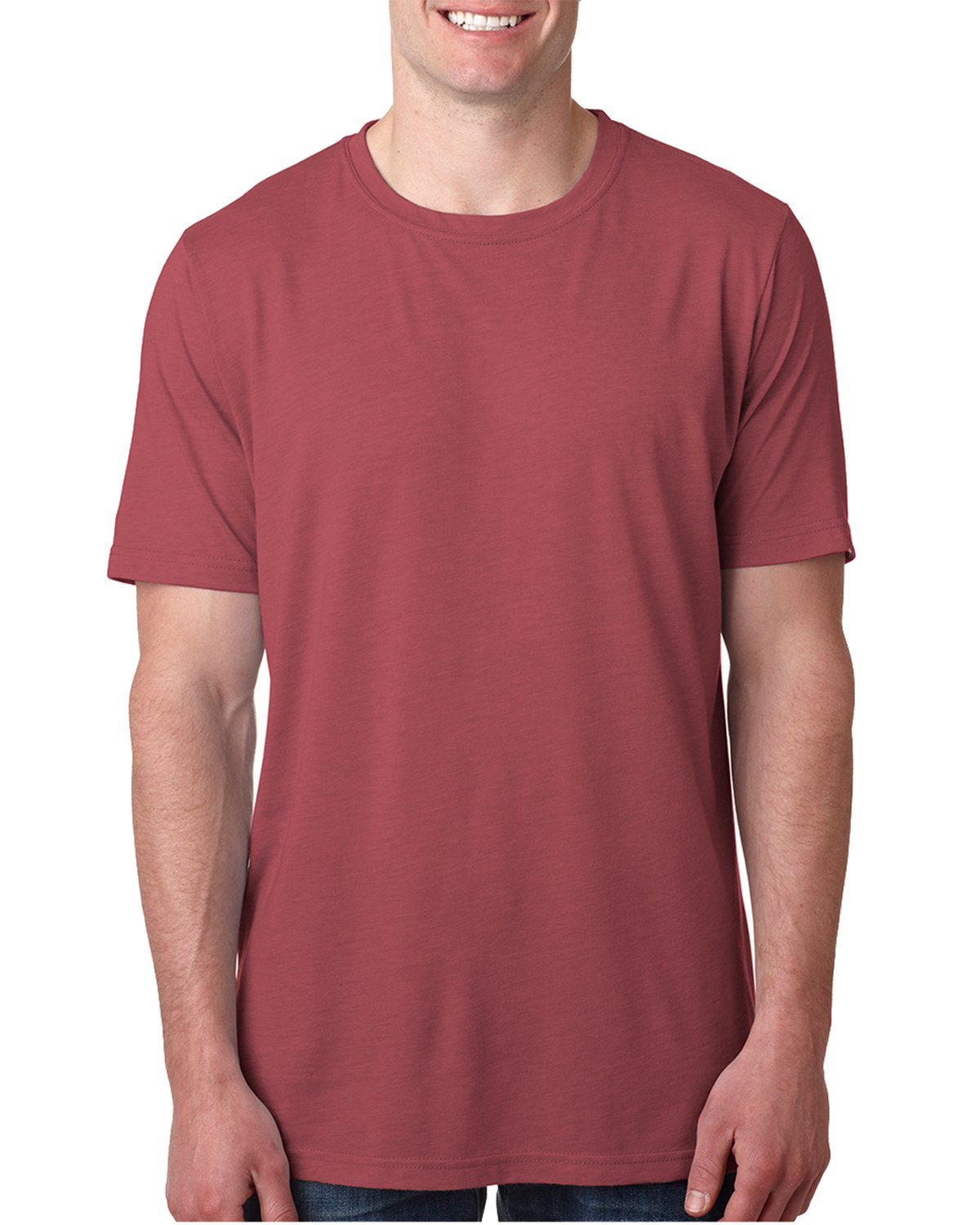 Next Level 6200 Mens Crew Tee