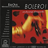Boléro - Orchestral Fireworks [IMPORT]