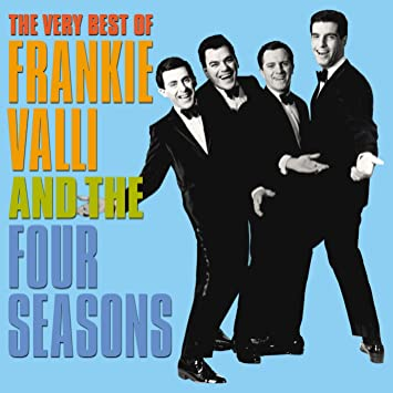 Four Seasons Band With Names