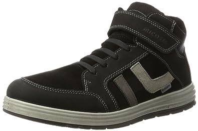 Ricosta Herren Lennard Hohe Sneaker Kaufen OnlineShop