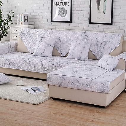 Enjoyable Ztmn Breathable Couch Cover Anti Slip Sofa Slipcover Sofa Short Links Chair Design For Home Short Linksinfo