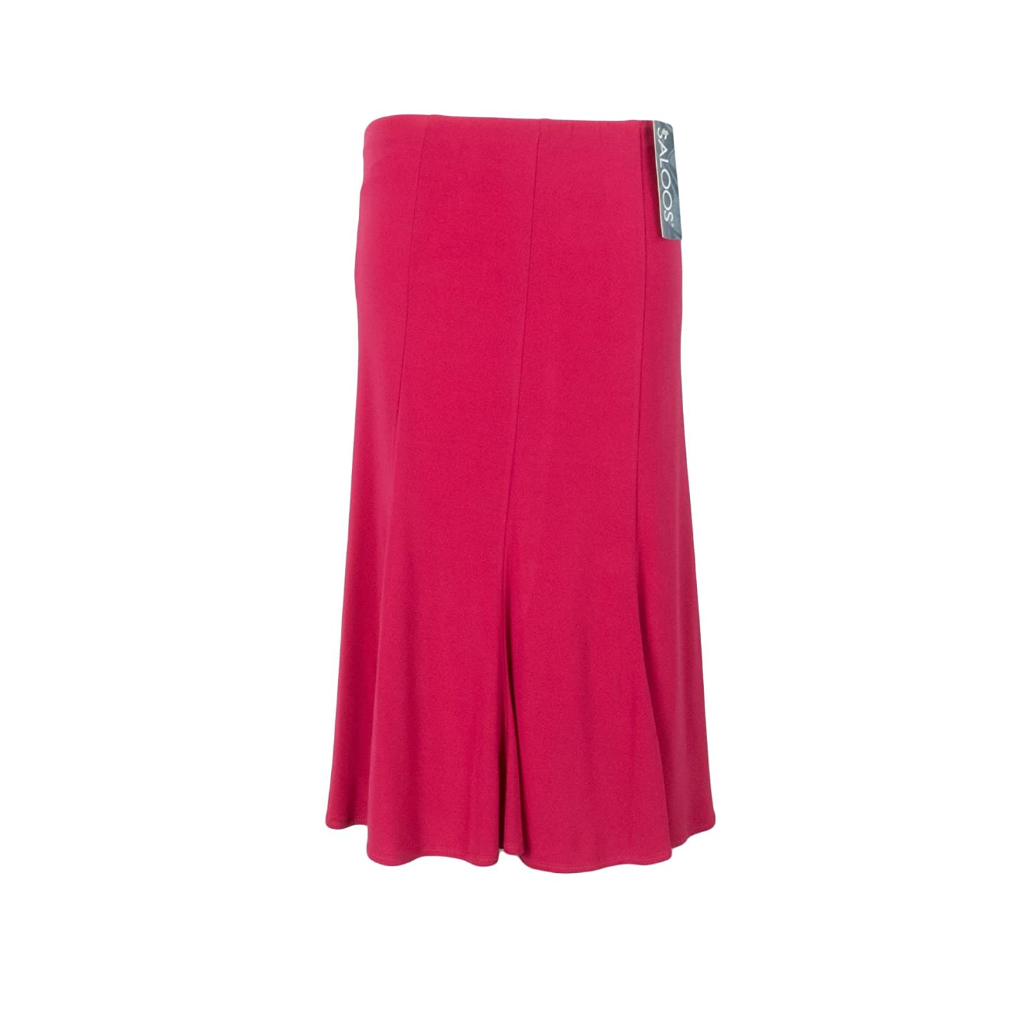 Saloos Panel Lined IT Skirt 3887/4