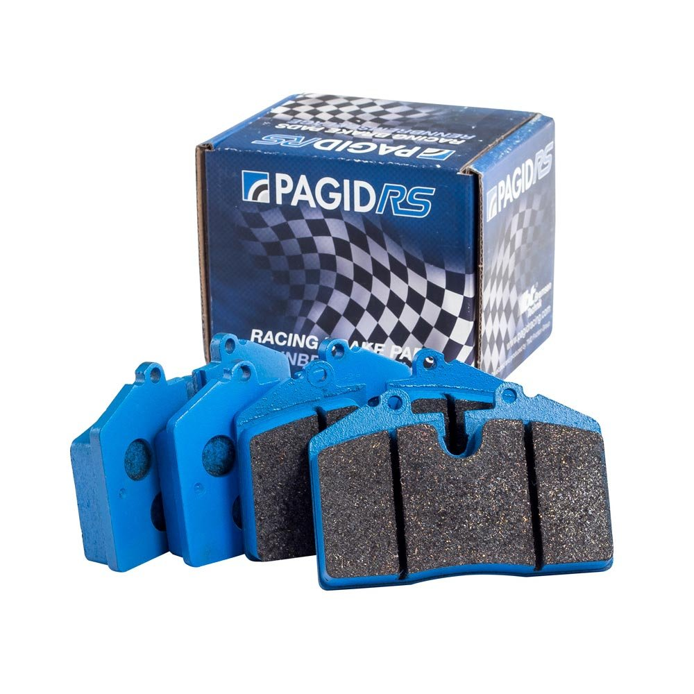 Pagid U4304 Brake Pads - Sport (Blue) Compound